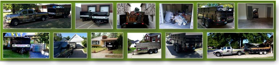St. Louis MO - Largest Rubber Tired Dumpster Rental Company - (636) 236-8510