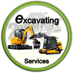 Don't Rent Equipment - Excavating Services
