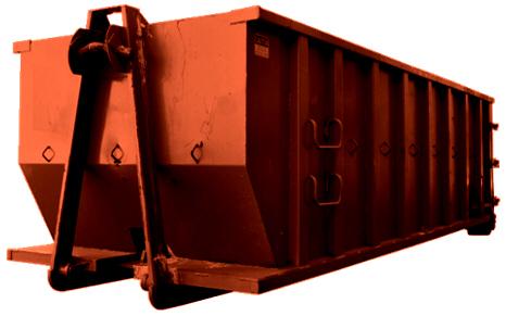 st louis roll off dumpster rental