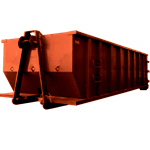 st louis roll off dumpster rental