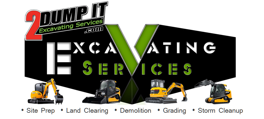 St. Charles, MO Excavating Services, St. Louis, MO