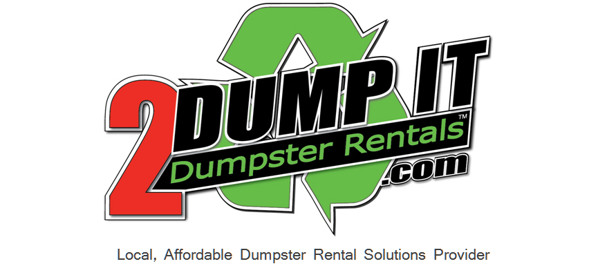2 DUMP IT™ Dumpsters, Dumpster Rental St. Louis, MO. Specializing in Driveway Safe dumpsters. We rent roll off dumpsters, rubber tired dumpsters, roofing dumpsters. Schedule your dumpster rental today (636) 236-8510. Find St. Louis, MO dumpster prices, dumpster sizes here.