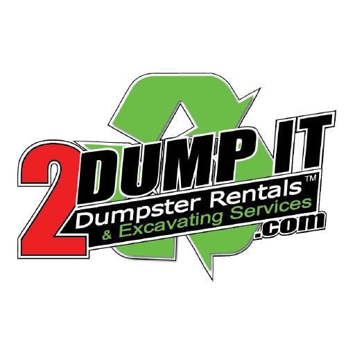 2 DUMP IT - Favicon